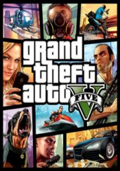 Grand Theft Auto V (GTA5) Rockstar Download