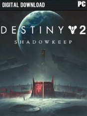 Destiny 2: Shadowkeep CPRT key Steam