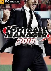 Football Manager 2018 [Cloud Activation] key- Steam