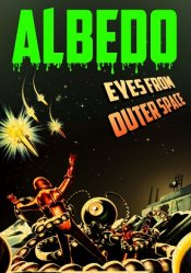 Albedo: Eyes from Outer Space Steam
