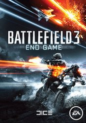Battlefield 3: End Game Origin (EA) CD Key